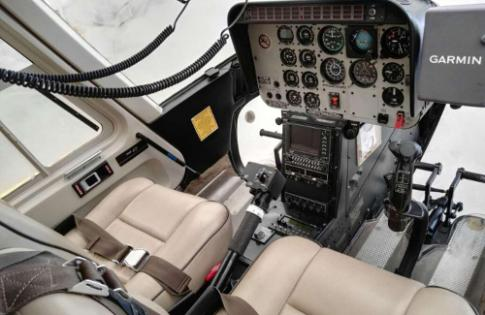 Off Market Aircraft in Mexico: 2009 Bell 407 - 2