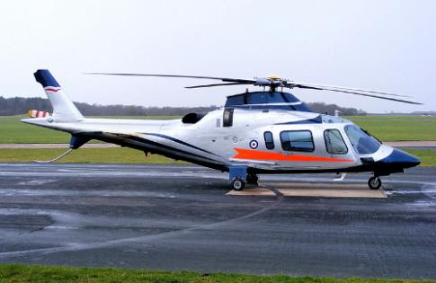 Aircraft for Sale in UK: 2001 Agusta A109E - 1