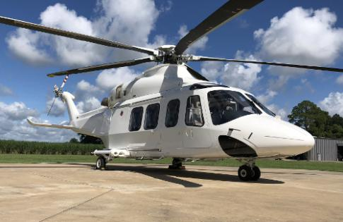 Aircraft for Sale/ Lease in Louisiana, United States: 2007 Agusta AW139