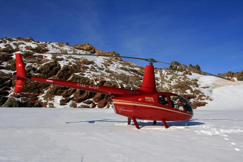 Aircraft for Sale in Switzerland: 2013 Robinson R-66 - 3