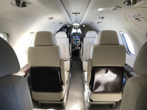 Off Market Aircraft in Poland: 2016 Embraer Phenom 300 - 3