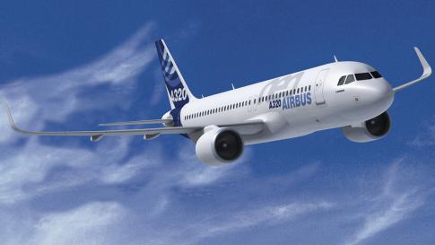 Off Market Aircraft in USA: 2007 Airbus A320 - 1