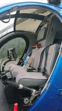 Aircraft for Sale in British Columbia: 1990 McDonnell Douglas MD-530 - 2