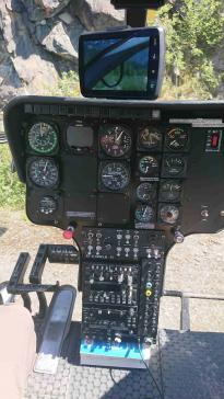 Aircraft for Sale in British Columbia: 1990 McDonnell Douglas MD-530 - 3