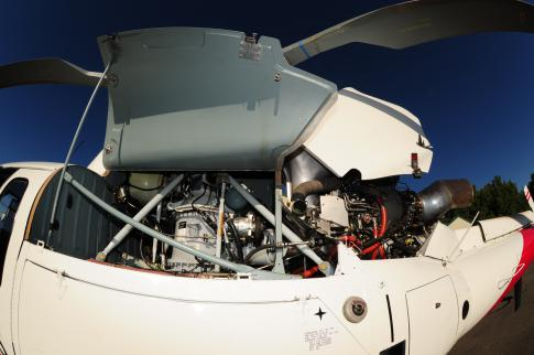 Aircraft for Sale/Lease in Montana: 2001 Eurocopter AS 350B3 - 3