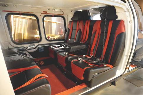 Aircraft for Sale in Hessen: 2012 Agusta Grand New - 3