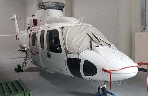 Aircraft for Sale in Poland: 2009 Sikorsky S-76C++