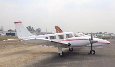 Aircraft for Sale in Nairobi, Kenya (HKNW): 1984 Piper PA-34 Seneca III