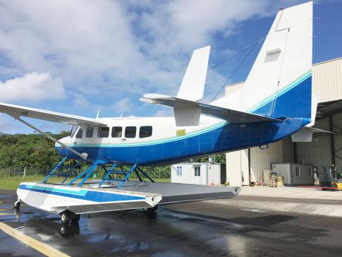 Aircraft for Sale in French Polynesia: 1999 Cessna 208 - 2