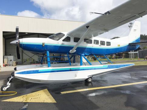 Aircraft for Sale in French Polynesia: 1999 Cessna 208 Caravan