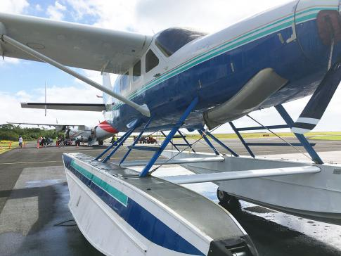 Aircraft for Sale in French Polynesia: 1999 Cessna 208 - 3
