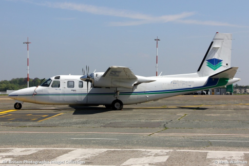 Aircraft for Sale in Belgium: 1978 Aero Commander 690B