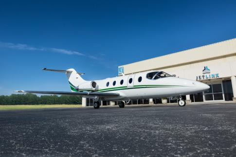 Aircraft for Sale/ Charter in Atlanta, Georgia, United States: 2005 Hawker Siddeley 125-400XP