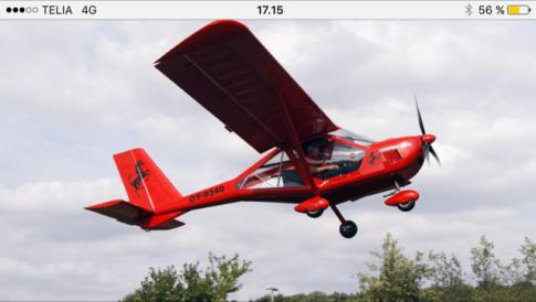 Aircraft for Sale in Denmark: 2007 Aeroprakt A-22 - 1
