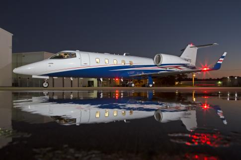 Aircraft for Sale in Illinois, United States: 2007 Learjet 60-XR