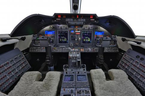 Off Market Aircraft in Illinois: 2007 Learjet 60-XR - 3