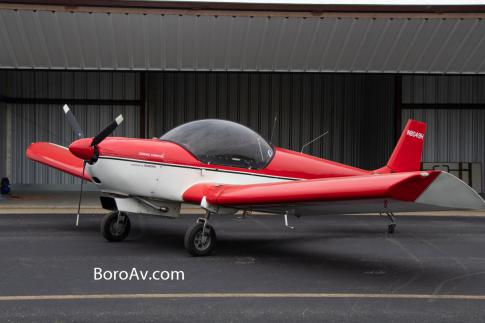 Off Market Aircraft in Tennessee: 1999 AMD Zodiac - 2