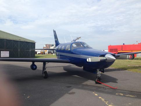 Aircraft for Sale in UK: 1997 Piper PA-46-350P - 2