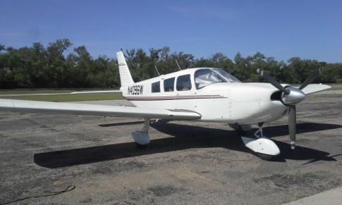 Aircraft for Sale in Bolivar, Missouri, United States (6561): 1967 Piper PA-32 Cherokee 6