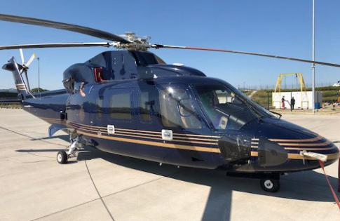 Aircraft for Sale in Germany: 2008 Sikorsky S-76C++