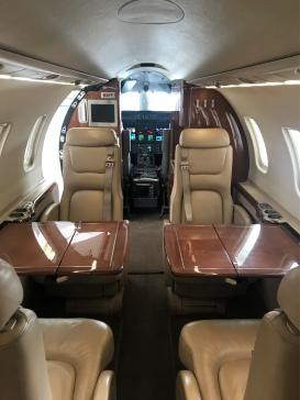 Off Market Aircraft in USA: 2002 Learjet 45 - 3