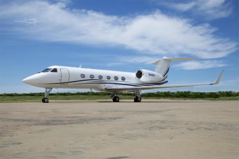 Off Market Aircraft in Maryland: 1999 Gulfstream GIV/SP - 1