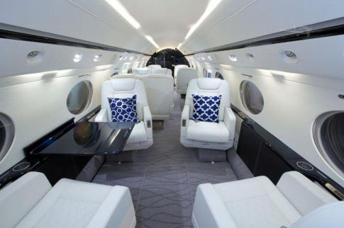 Off Market Aircraft in Maryland: 1999 Gulfstream GIV/SP - 3