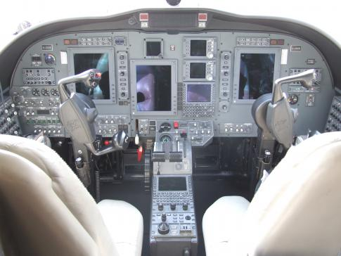 Off Market Aircraft in Sweden: 2006 Cessna Citation CJ3 - 2
