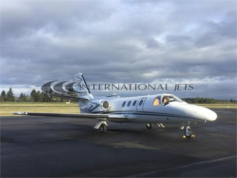 Aircraft for Sale in Washington, United States: 2008 Cessna 501 Citation I/SP