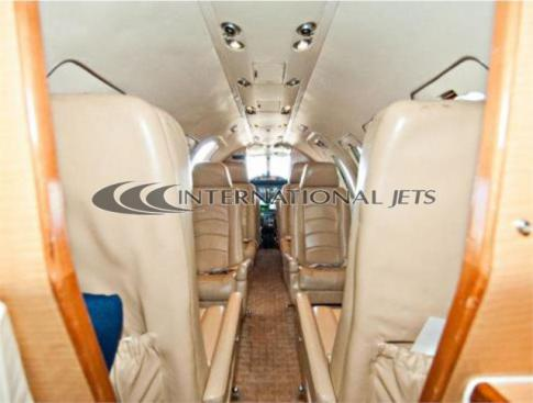 Off Market Aircraft in Washington: 2008 Cessna Citation I/SP - 3