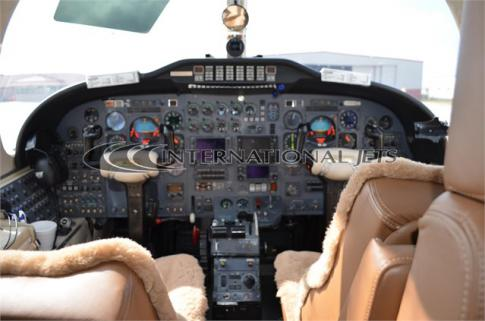 Aircraft for Sale in Washington: 2004 Cessna Citation I/SP - 2