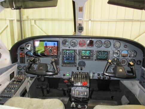 Off Market Aircraft in Washington: 1980 Cessna 414A - 2
