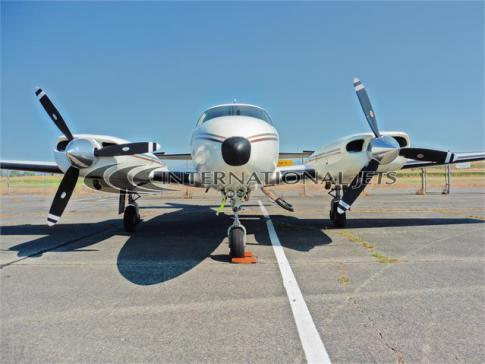 Off Market Aircraft in Washington: 1984 Piper Mojave - 2