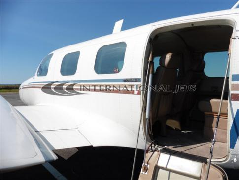 Aircraft for Sale in Washington: 1984 Piper Mojave - 3