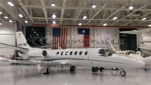 Aircraft for Sale in Washington, United States: 2007 Cessna 560 Citation Ultra Encore