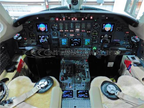 Off Market Aircraft in Washington: 1997 Cessna Citation VII - 2