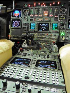 Off Market Aircraft in Washington: 1997 Cessna Citation VII - 3