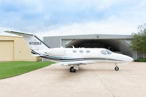 Aircraft for Sale in Shreveport, Louisiana, United States: 2008 Cessna 510 Citation Mustang