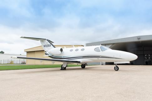 Aircraft for Sale in Louisiana: 2008 Cessna Citation Mustang - 2
