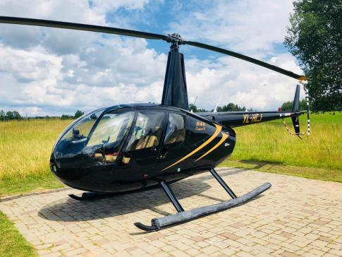 Aircraft for Sale in Adazi, Latvia: 2007 Robinson R-44 Clipper II