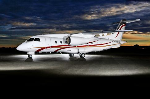 Aircraft for Sale in Florida: 2002 Dornier 328Jet-310 - 1