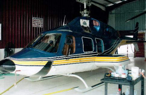 Aircraft for Sale in Panama: 1980 Bell 222UT