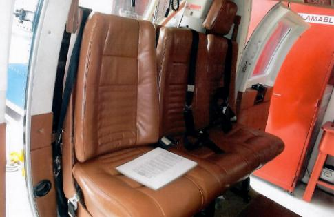 Aircraft for Sale in Panama: 1980 Bell 222UT - 3