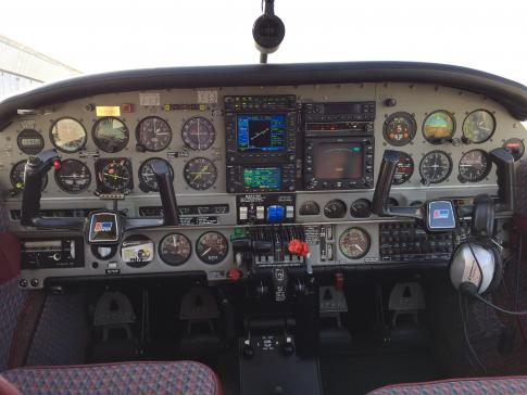 Aircraft for Sale in Vienna, Austria: 1979 Piper PA-34-200T Seneca