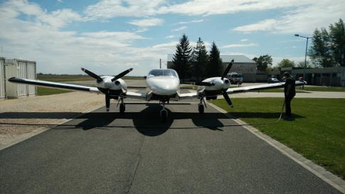 Aircraft for Sale in Austria: 1979 Piper PA-34-200T - 2