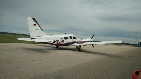 Aircraft for Sale in Austria: 1979 Piper PA-34-200T - 3