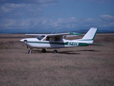 Aircraft for Sale in Kenya: 1972 Cessna 177B - 1