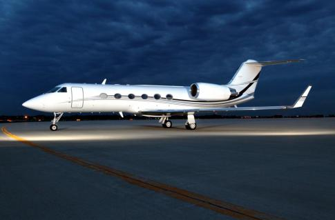 Aircraft for Sale in United States: 1995 Gulfstream GIV/SP