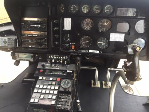 Off Market Aircraft in NSW: 1979 Eurocopter AS 350D - 3