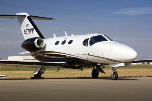 Aircraft for Sale in USA: 2011 Cessna Citation Mustang - 1